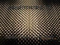 Карбон Plain 3К / 200г / 100 см