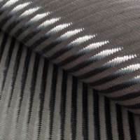 Карбон Твилл 4х4 / 3К / 320г / 100см*75см